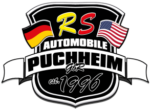Logo RS Automobile Pucheim